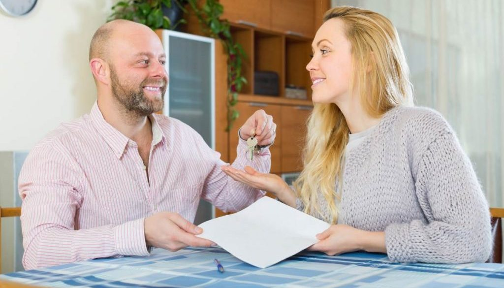 4 ways to be a good landlord in a time of coronavirus