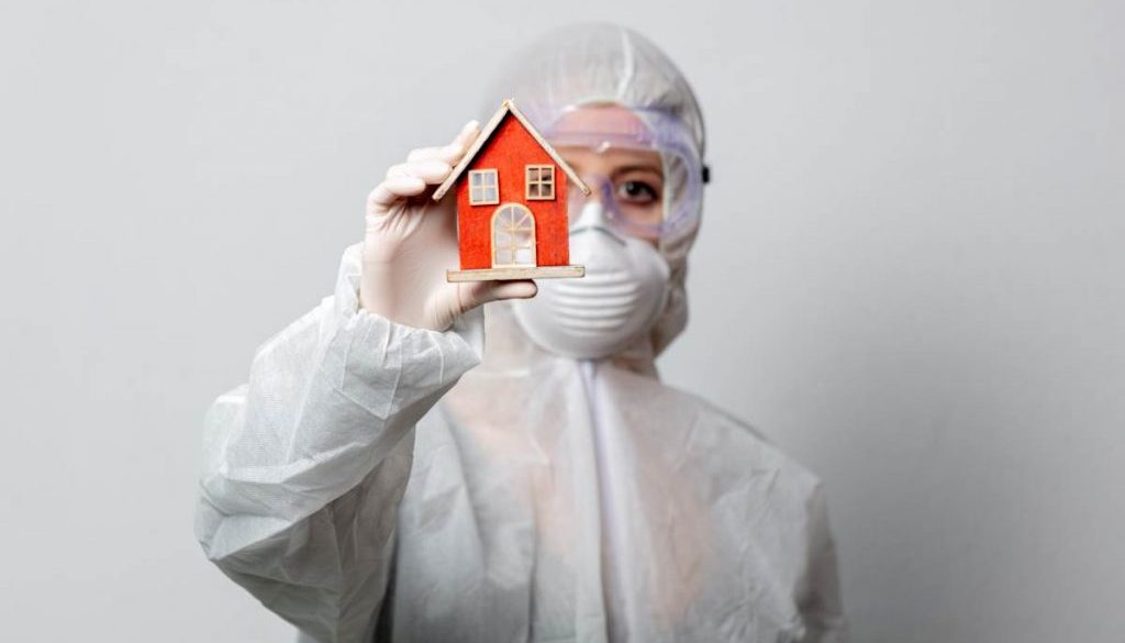 Buying a property during the Covid-19 pandemic