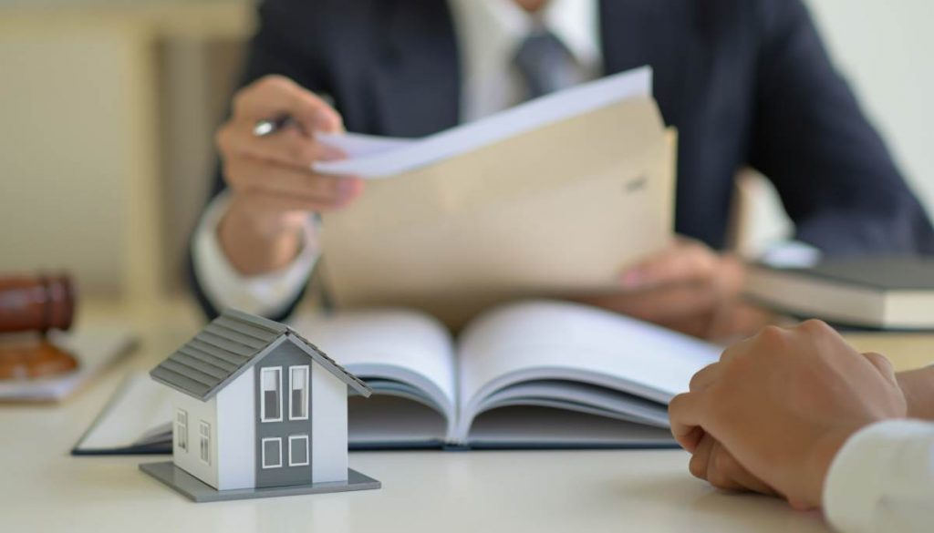 Options for first home buyers with no or a low deposit