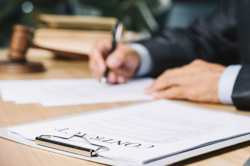 How to choose a conveyancer