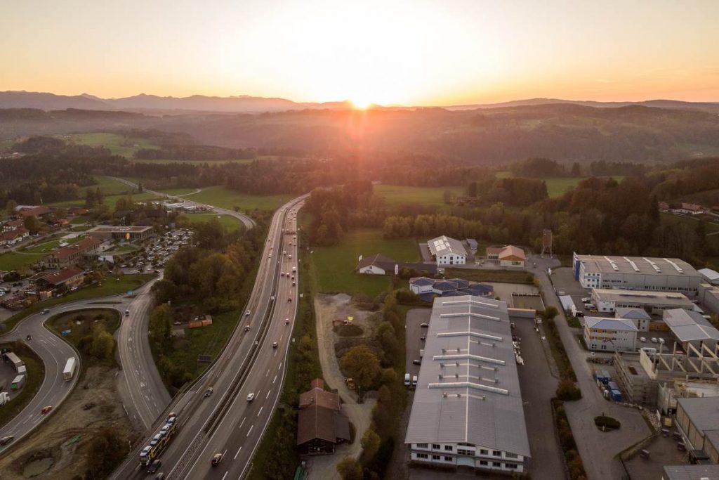 Interstate investing