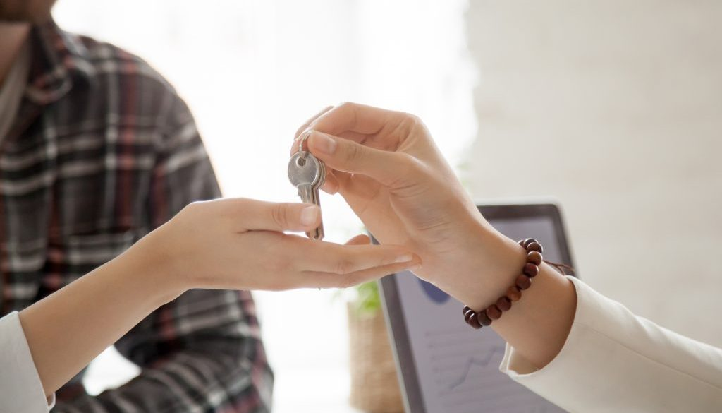 4 tips for first-time renters
