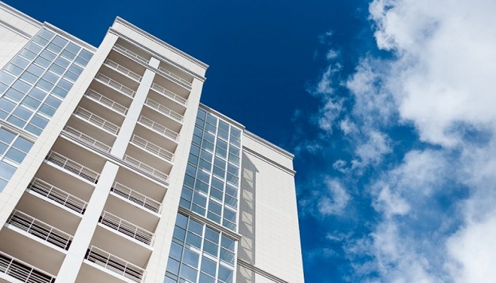 Apartments under the investment spotlight