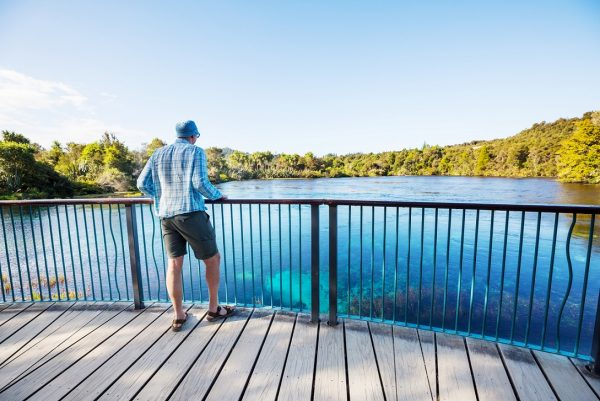 Why buyers continue to love regions