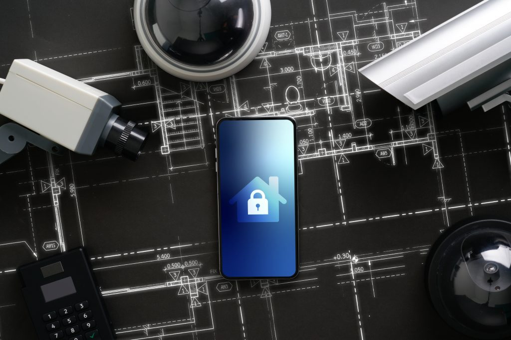 Safe as houses: securing your home for holiday enjoyment