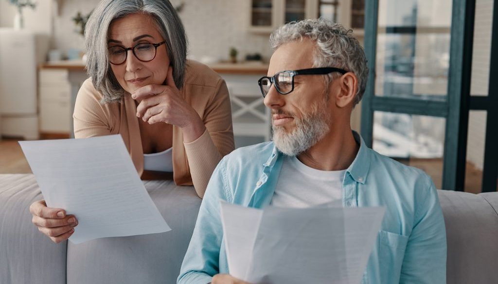 The financial gains and warning signs of reverse mortgages