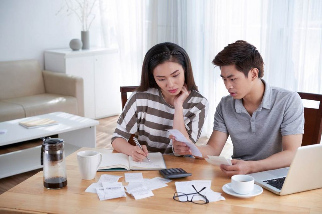 Financial tips for first home buyers