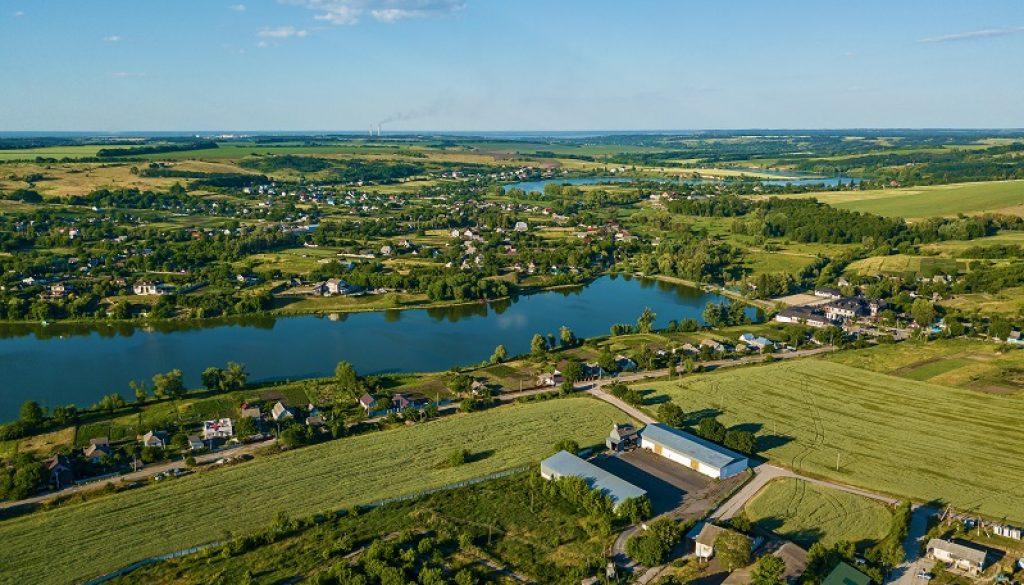 Development land: the broad landscape