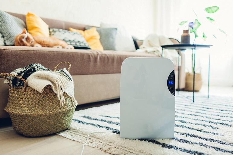 Improving your interior air quality