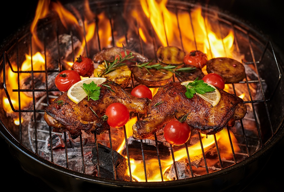 Barbecue types to suit your style — Part Two