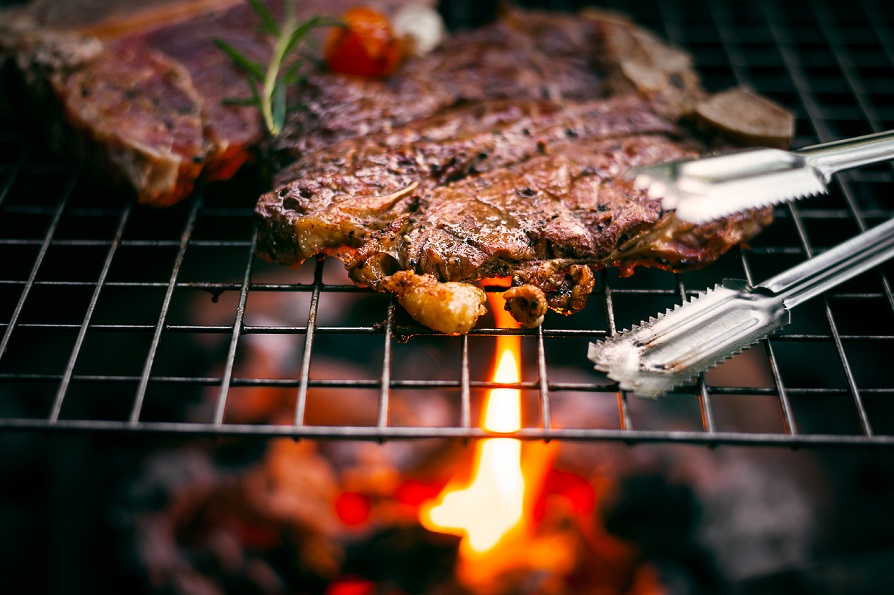 Choosing the right-sized barbecue — Part One