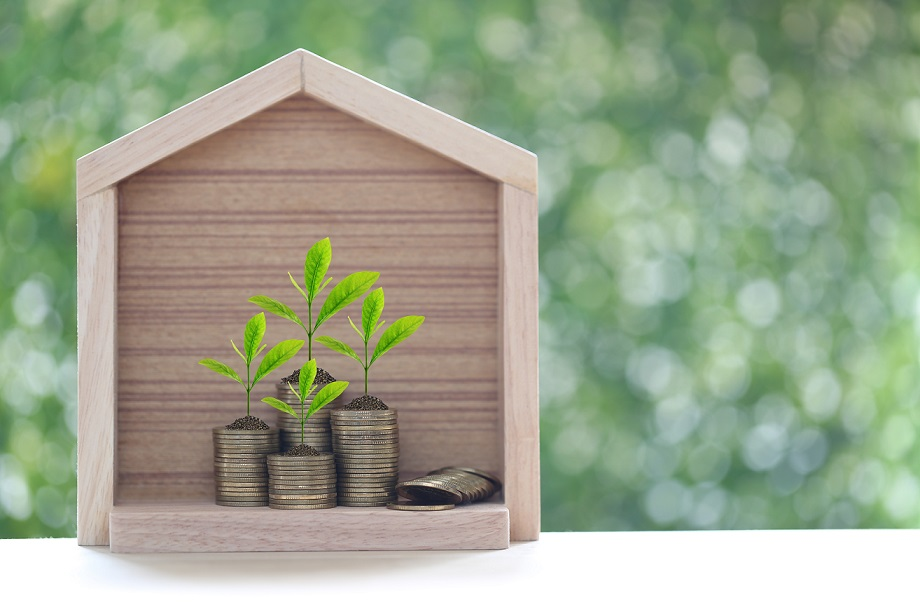 The capital gains of rentvesting