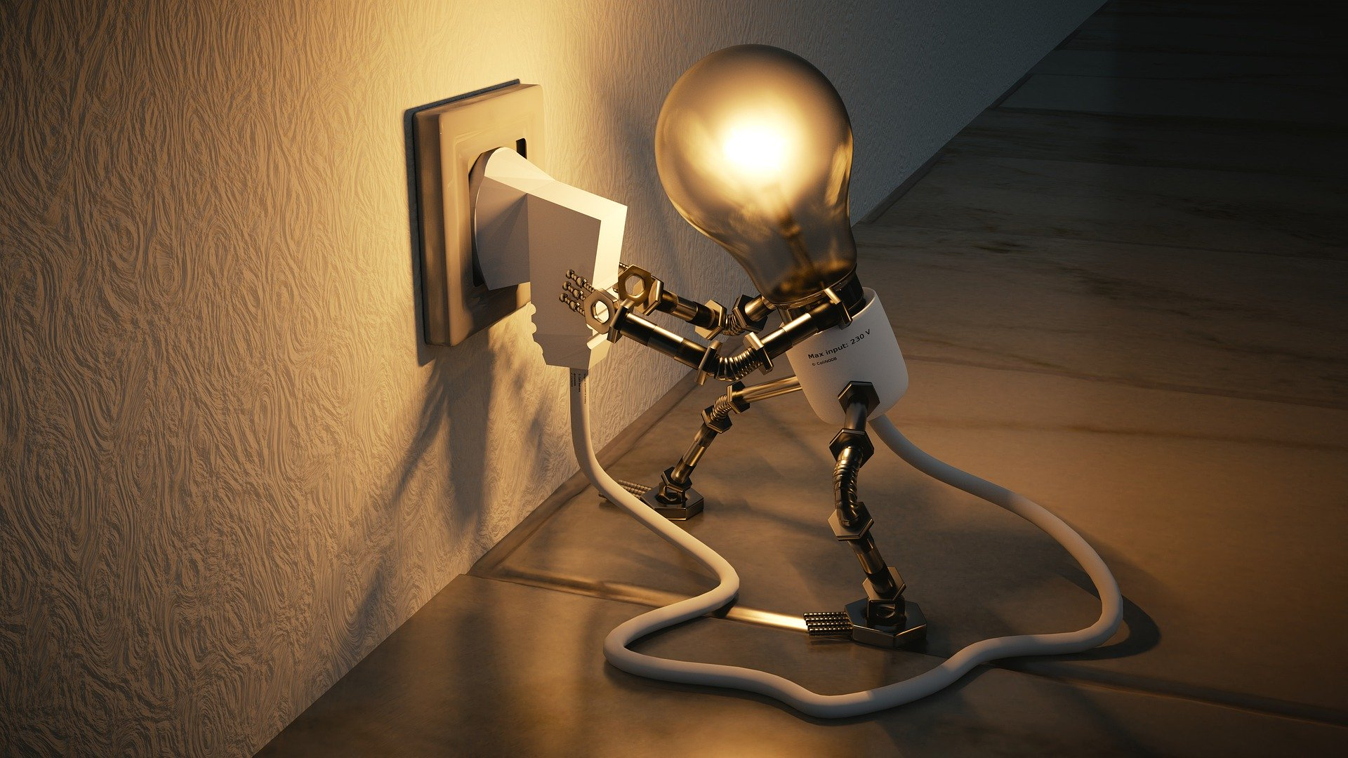10 tips to reduce your power bill
