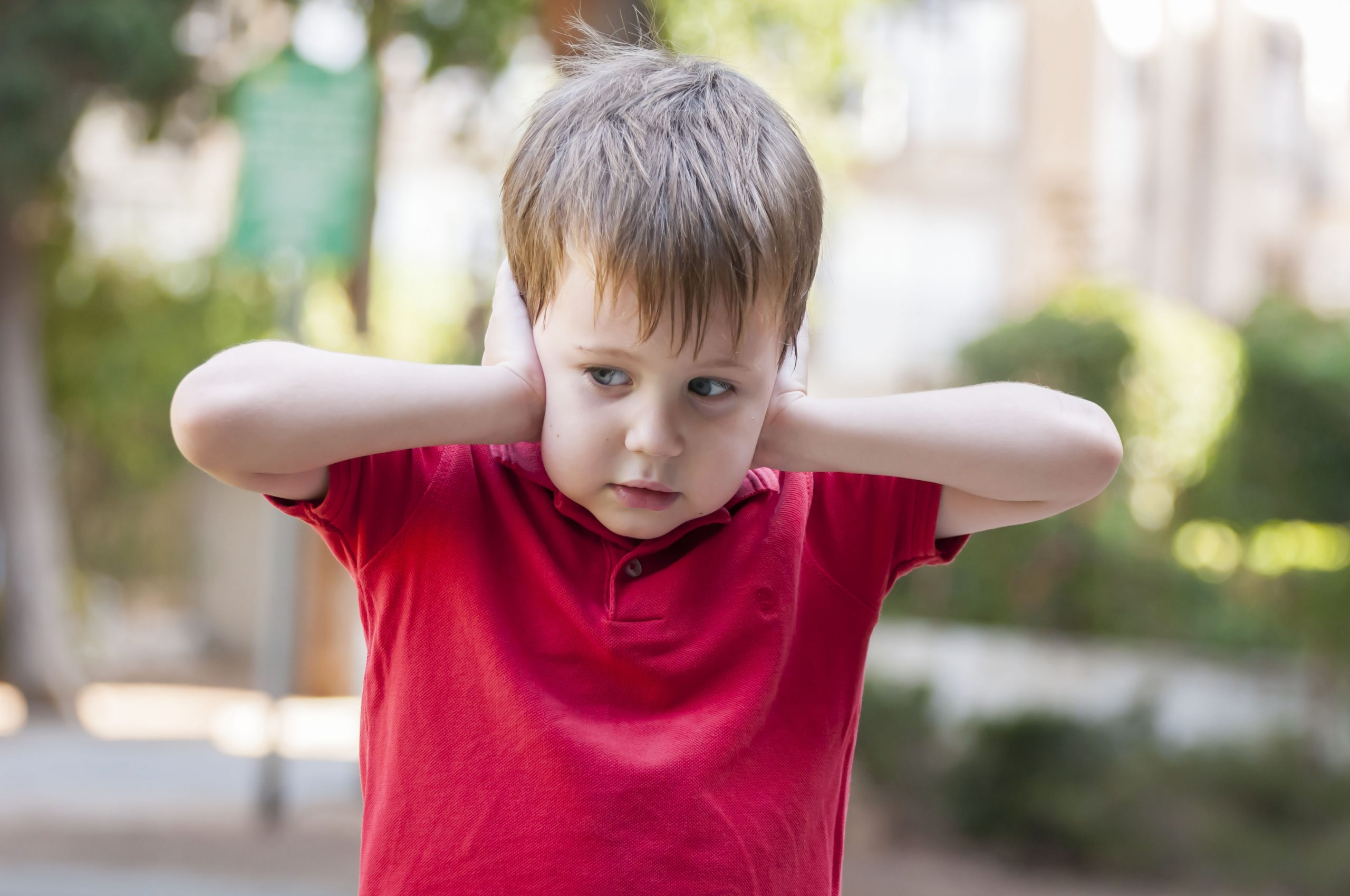 How to help young children regulate their emotions and behaviours during the pandemic
