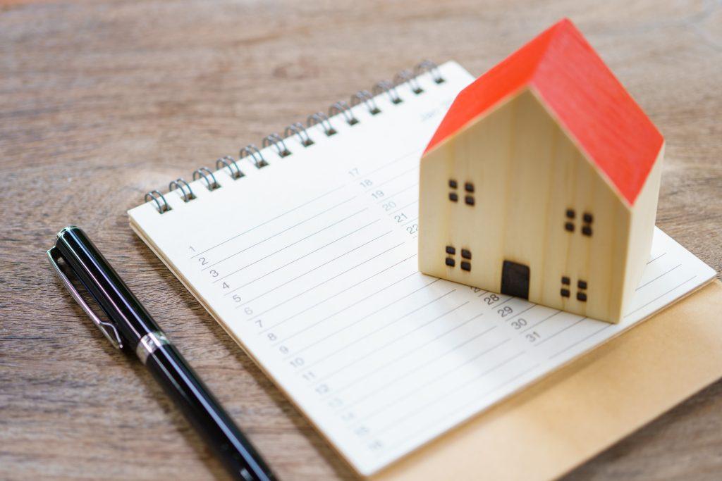 Rural buyer checklist