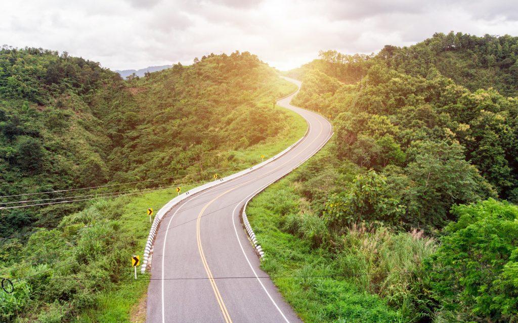 Understanding rural distances