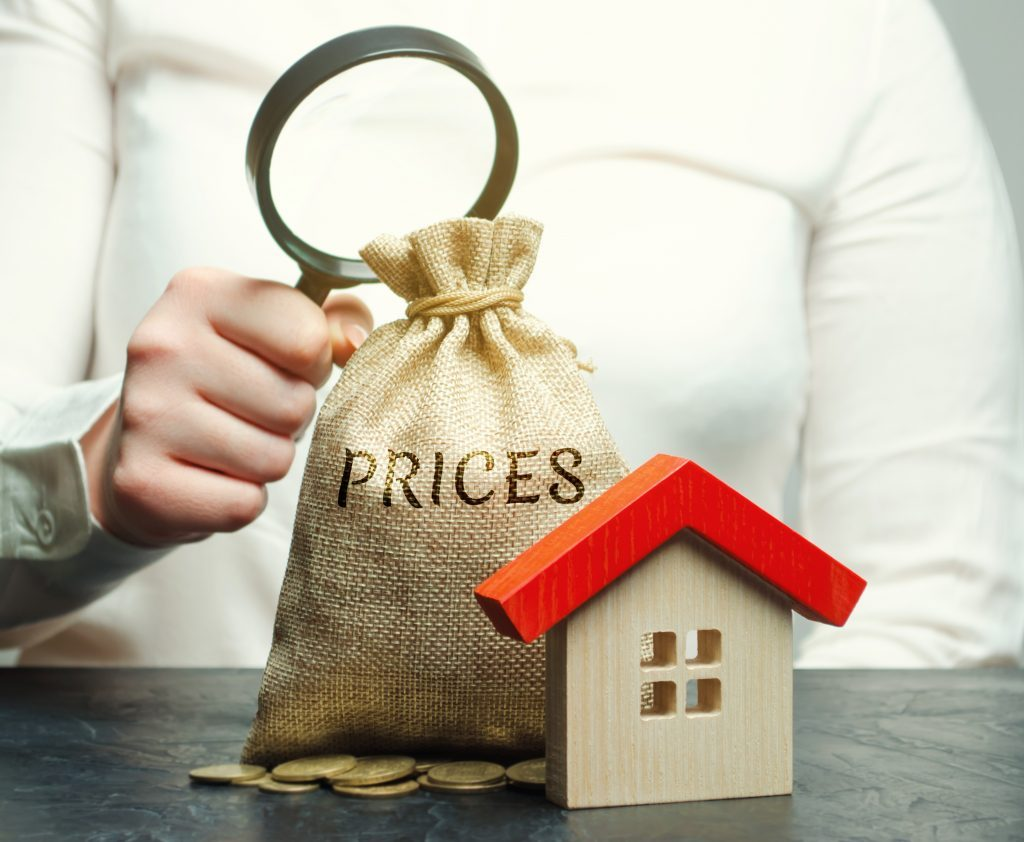 Using free market appraisals to your advantage