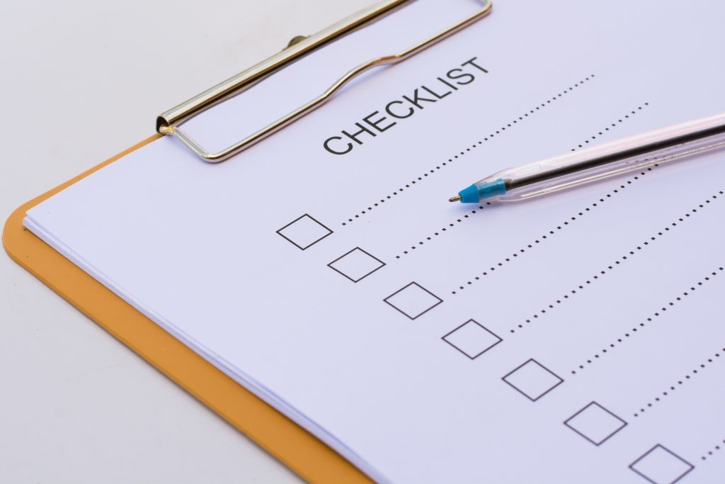 Your end-of-financial-year property tax checklist