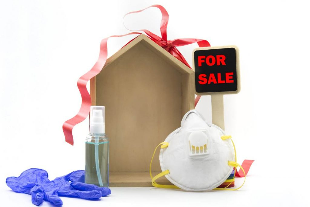 Quick tips for sellers during Covid-19 pandemic