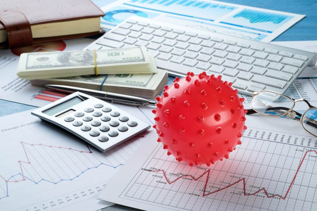 Tips to help manage your finances during the Covid-19 pandemic