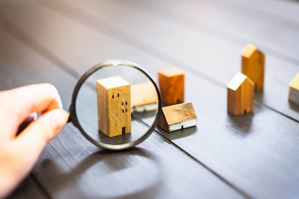 What to look for in a virtual property inspection