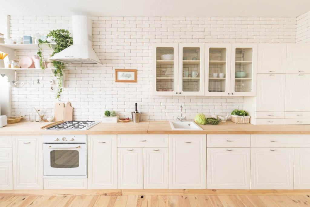 5 DIY ways to improve your kitchen