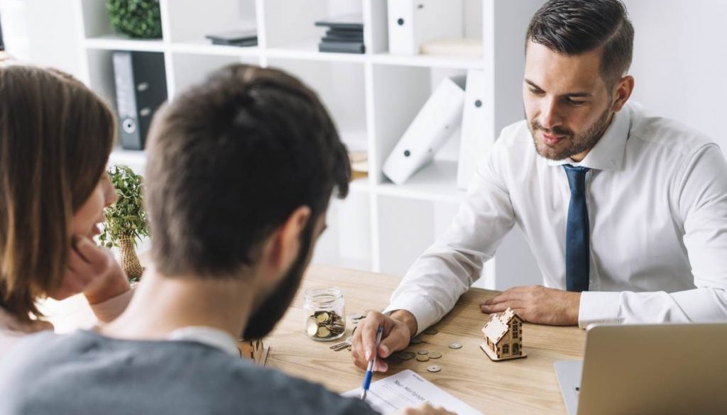 Should I get a real estate agent to manage my rental property?