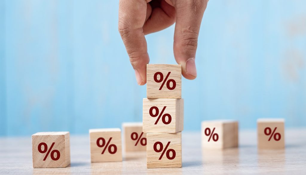 How interest rates affect real estate