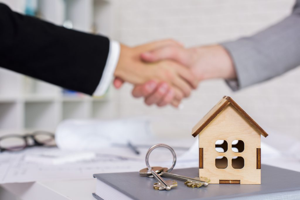 What makes a good property manager