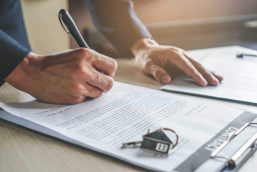 The rights and obligations of landlord and tenant
