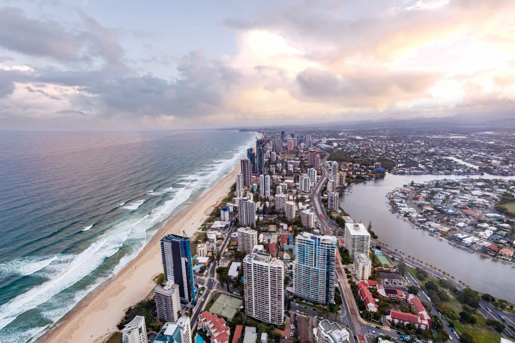 Buyer sentiment downcast amid rosy property outlook