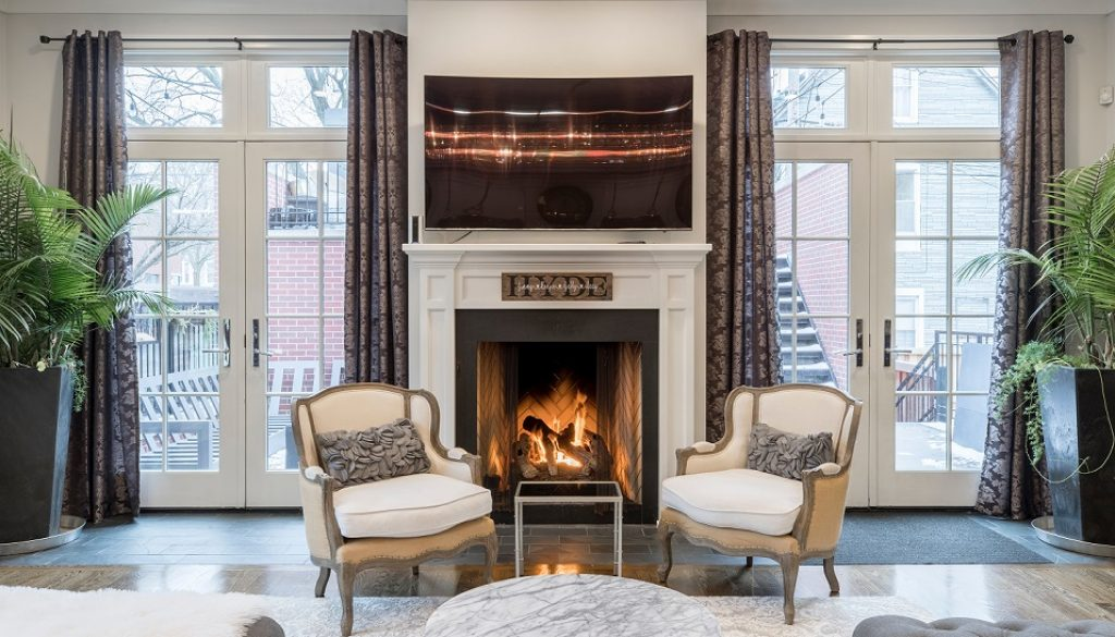 Heat seekers: staying warm this winter