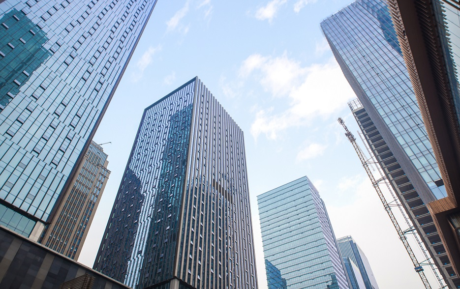 Future trends in commercial property