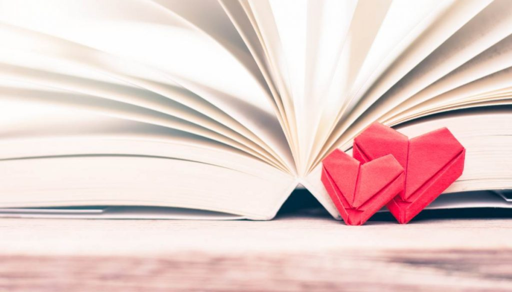 Love and a happy ending: romance fiction to help you through a coronavirus lockdown