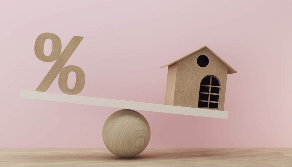 Breaking down loan to value ratios for first home buyers