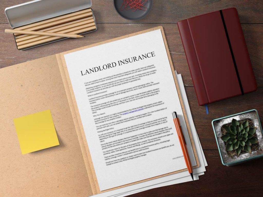 Should I get landlord insurance?