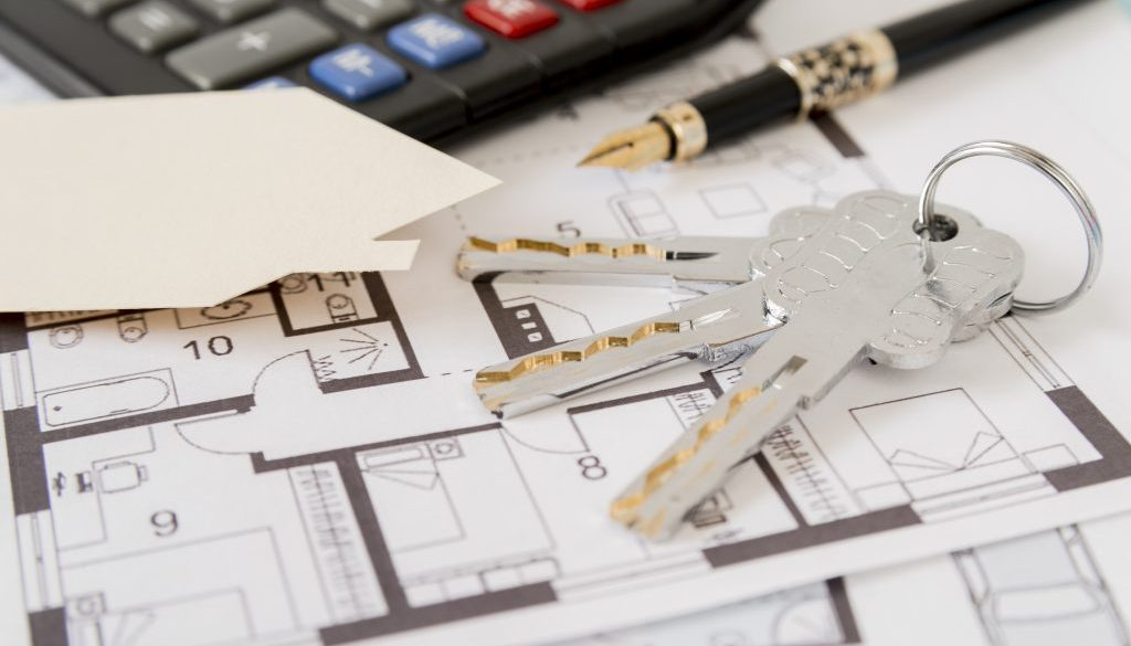 Buying off the plan: positives and checkpoints