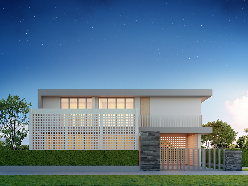 How building with passive design adds value